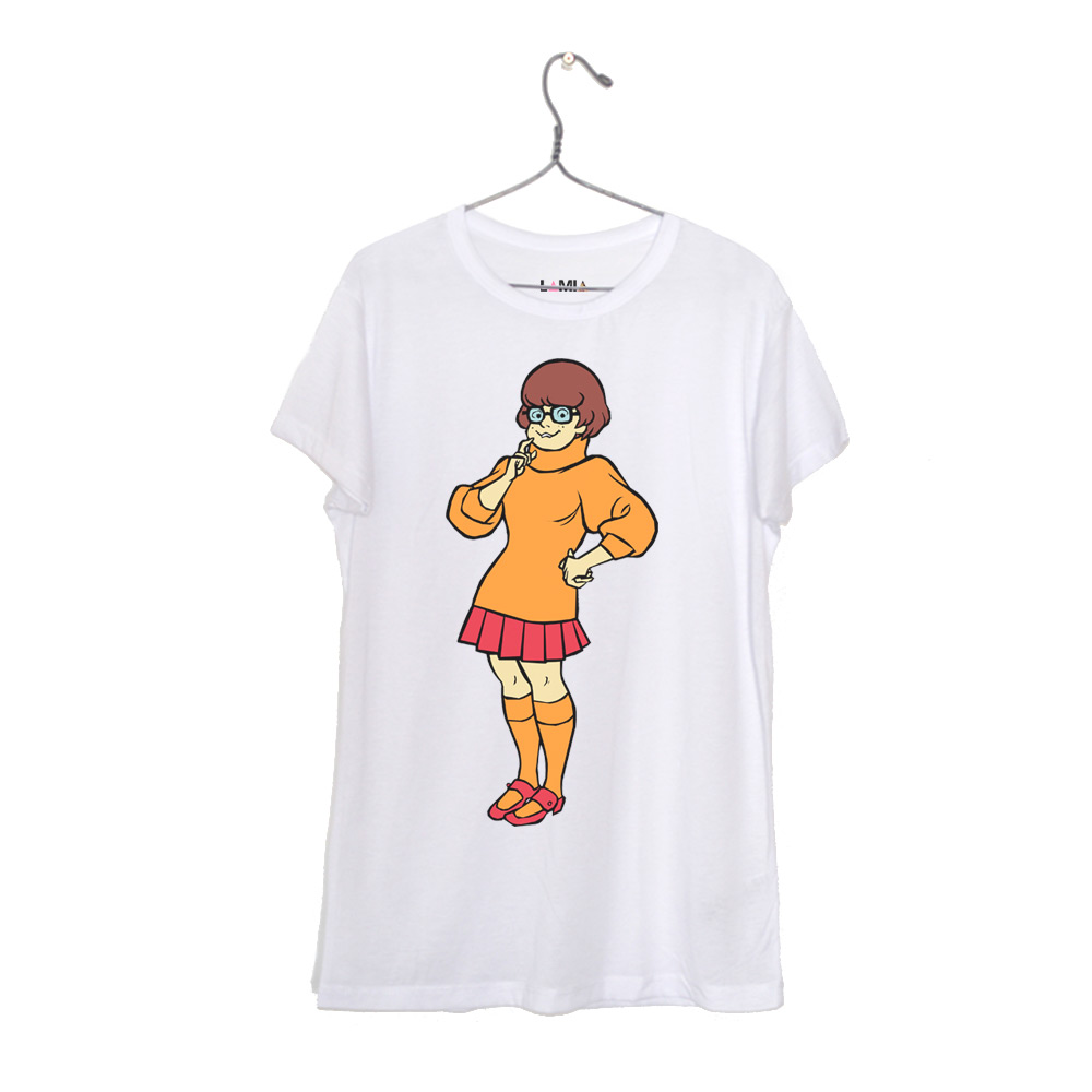 Velma / Scooby Doo #1