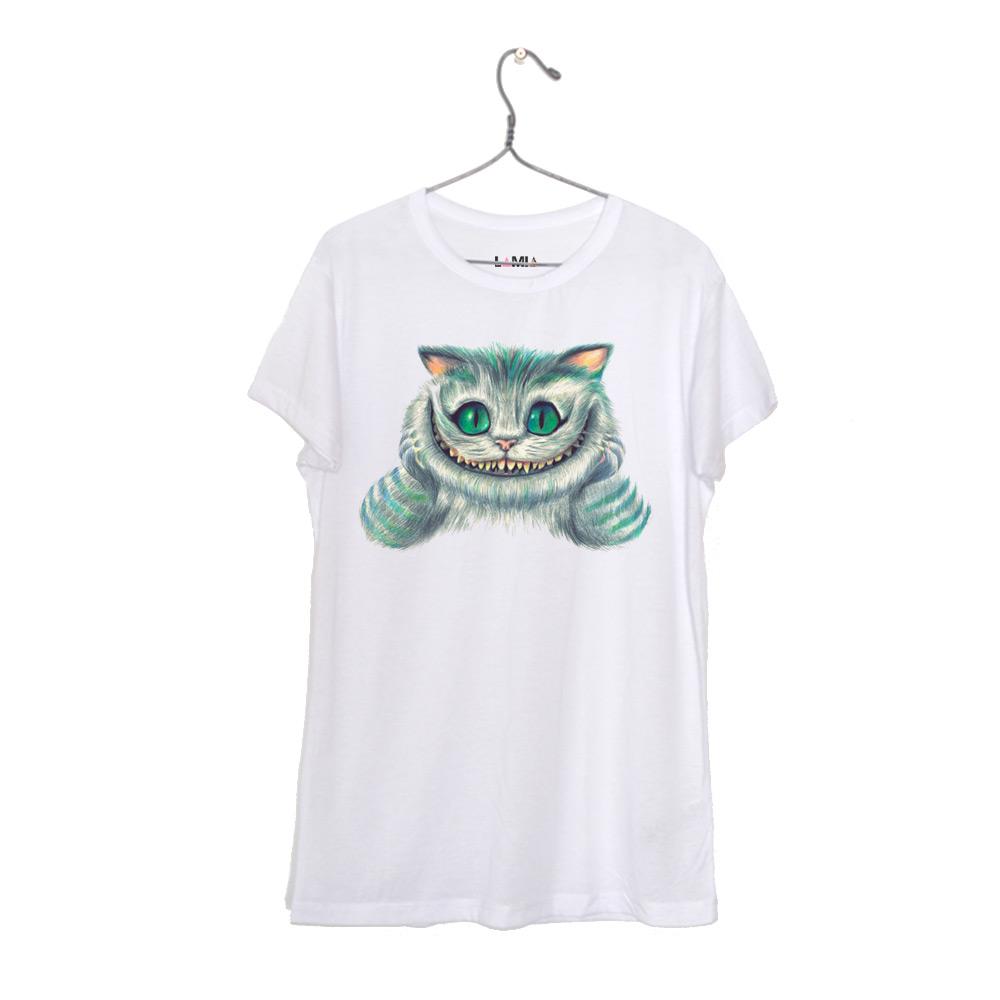 Gato de Cheshire #1