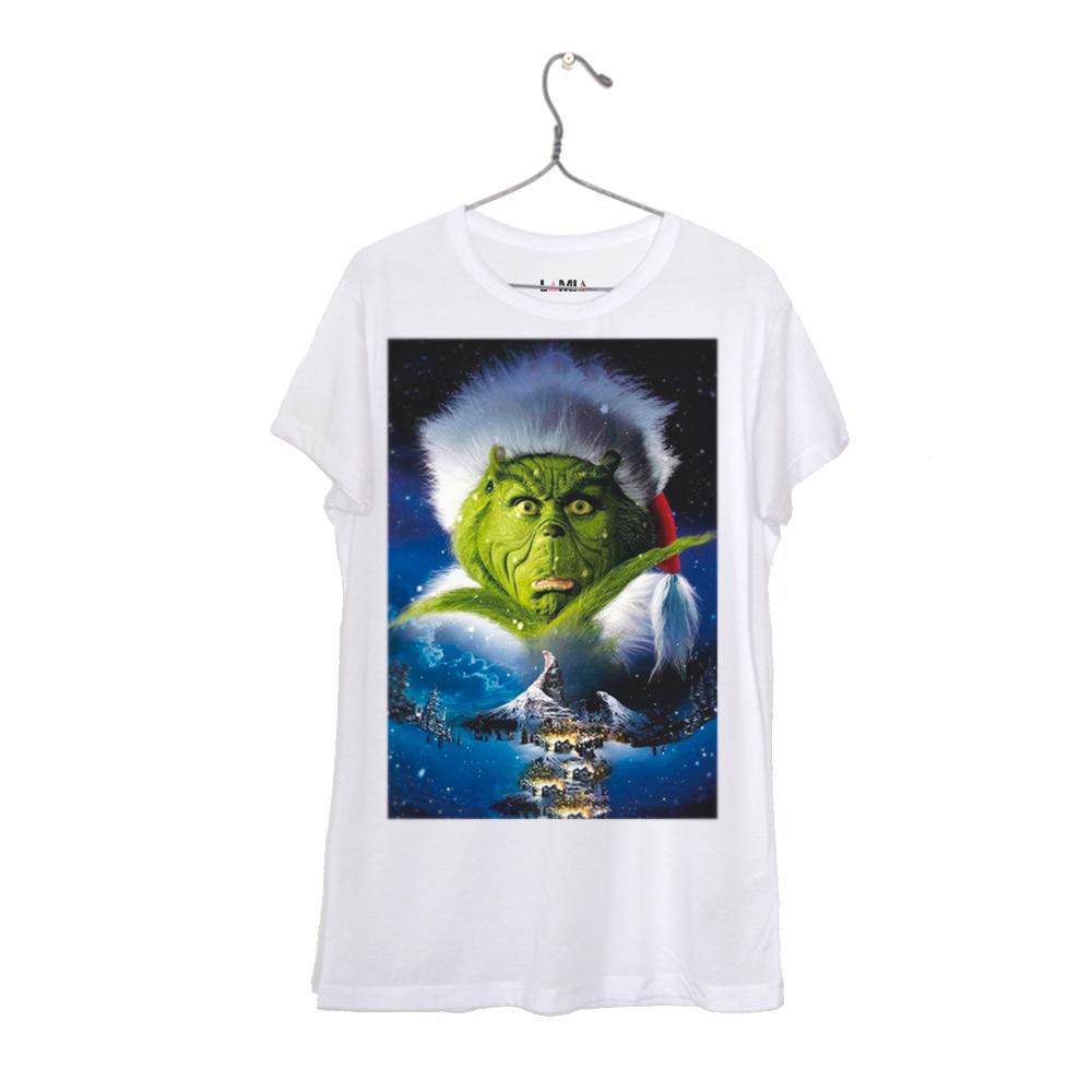 El Grinch #1