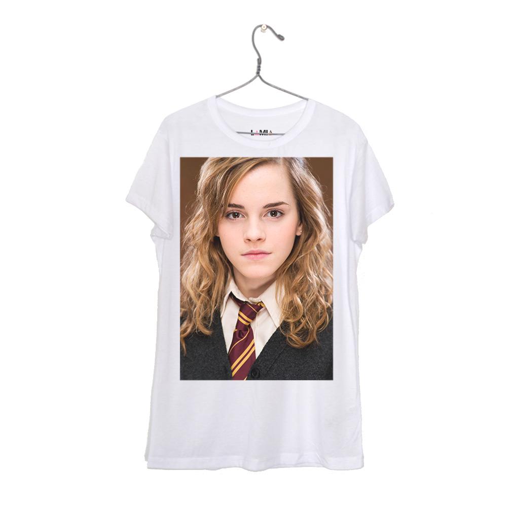 Hermione / Harry Potter #1