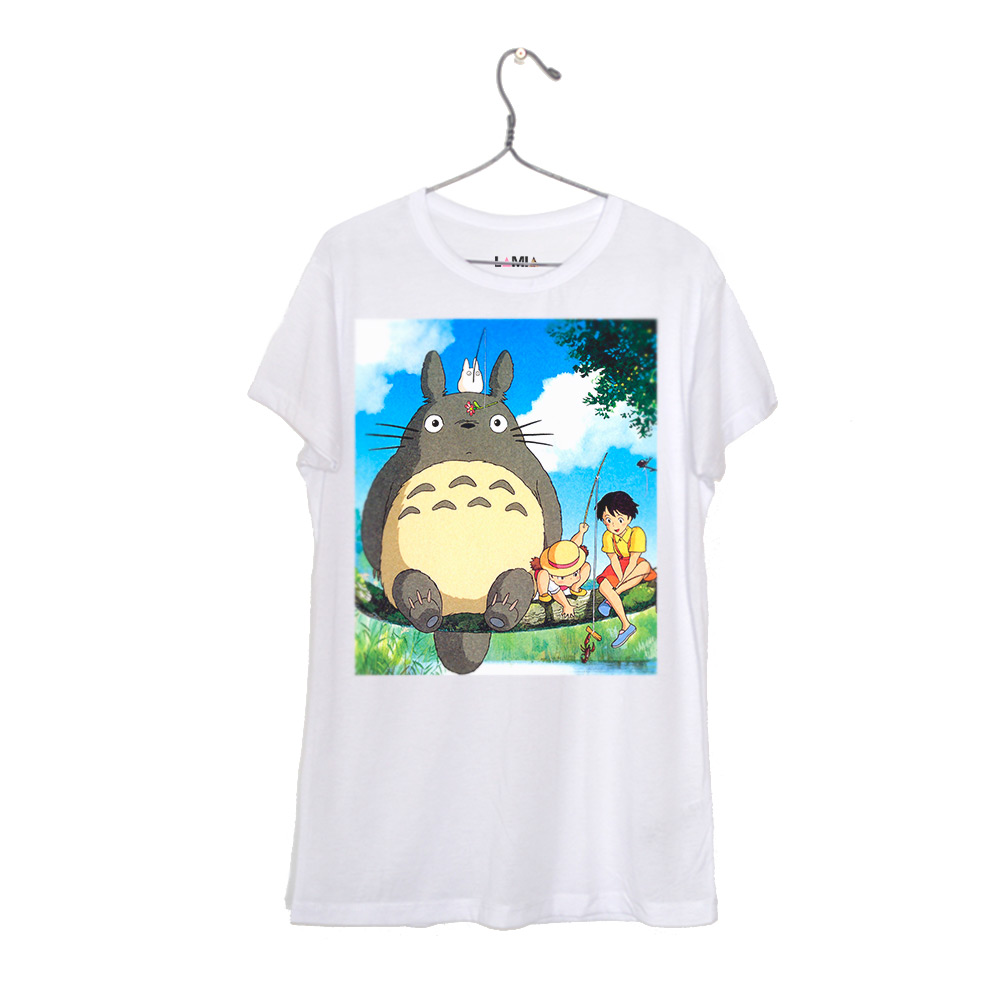 Mi Vecino Totoro #1