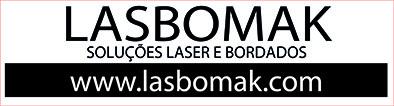 Logo lasbomak