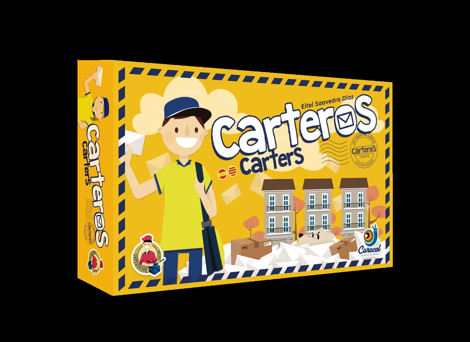 Carteros