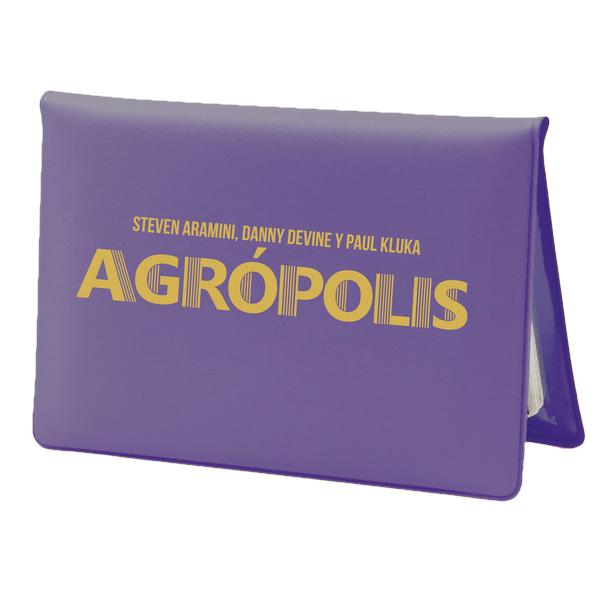 Agrópolis