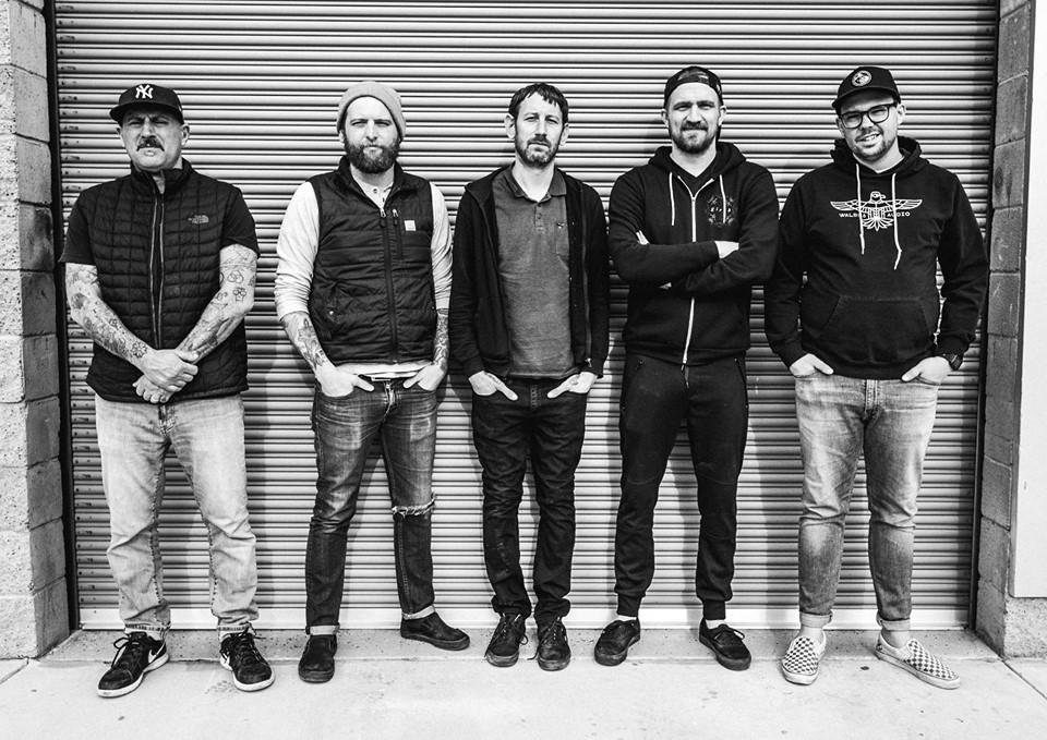 Banda estadounidense Ranges se suma al catálogo de LeRockPsicophonique