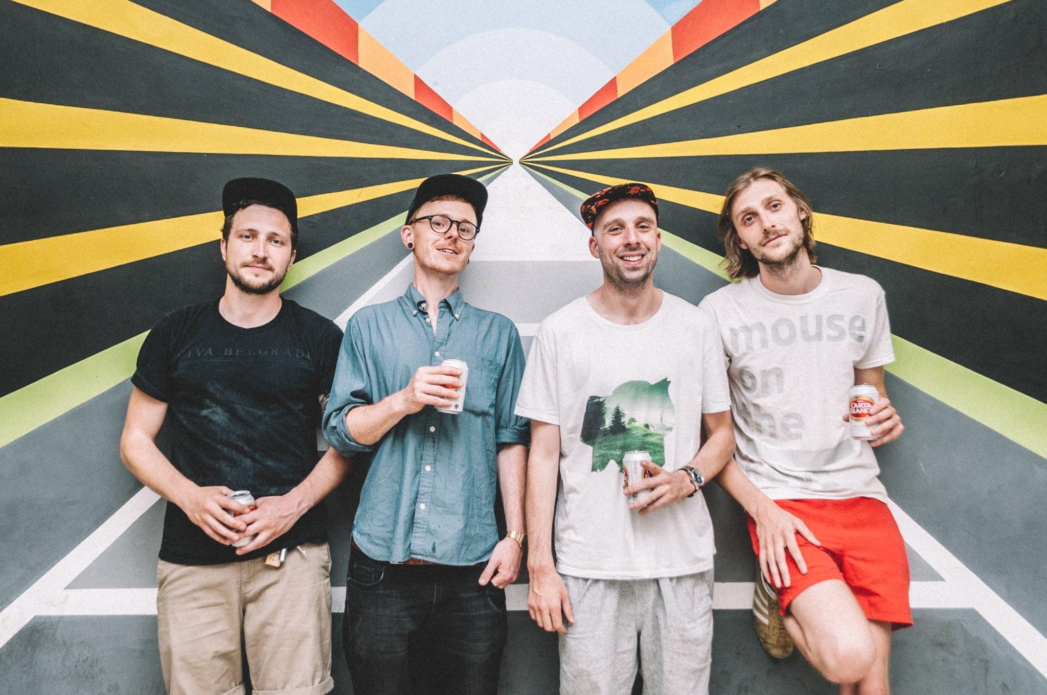 LEROCK Fest anuncia su tercera edición de la mano de los británicos Delta Sleep