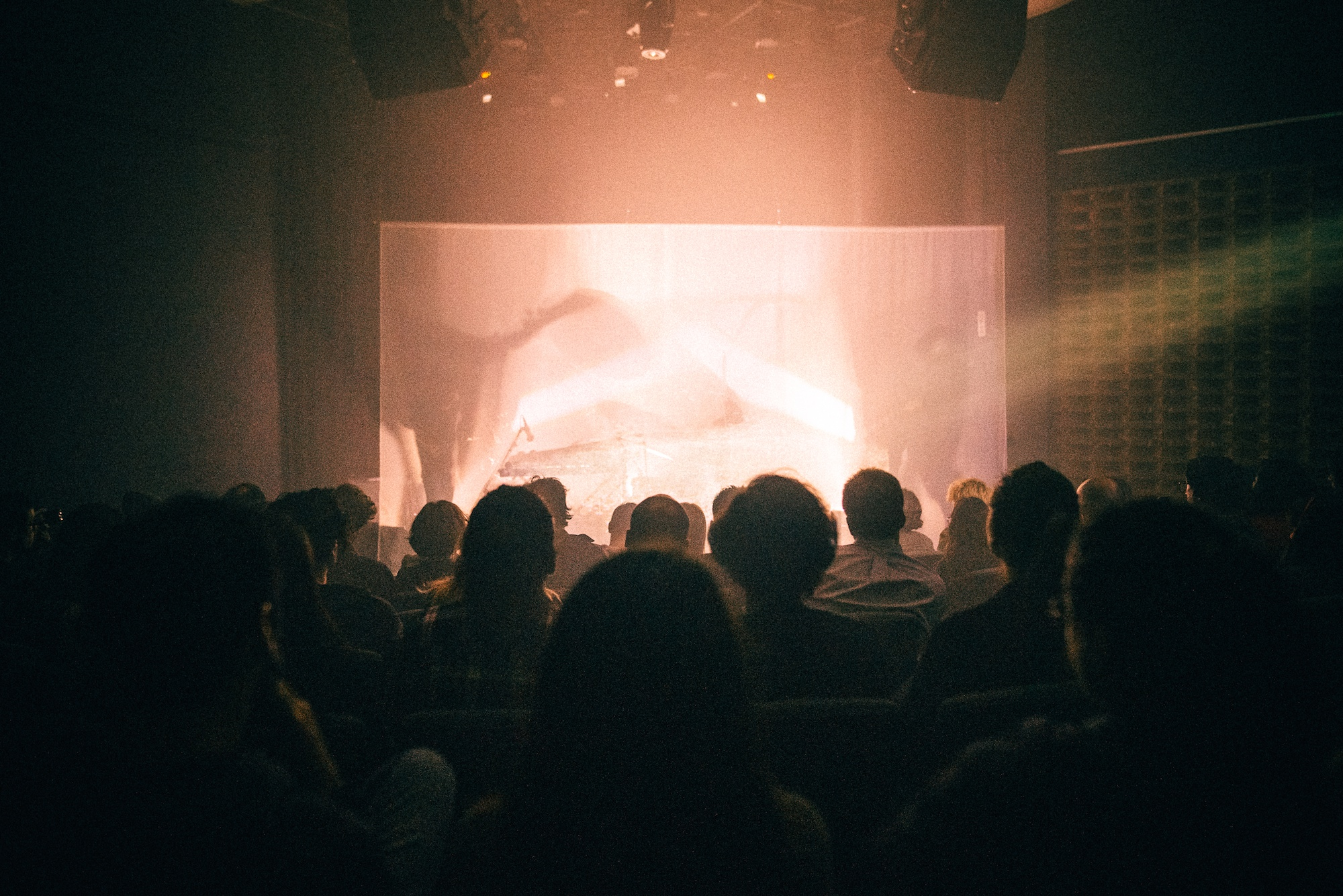 La Ciencia Simple musicalizará fragmentos del film Stalker, de Tarkovsky, en la nueva etapa del Ciclo LeRock