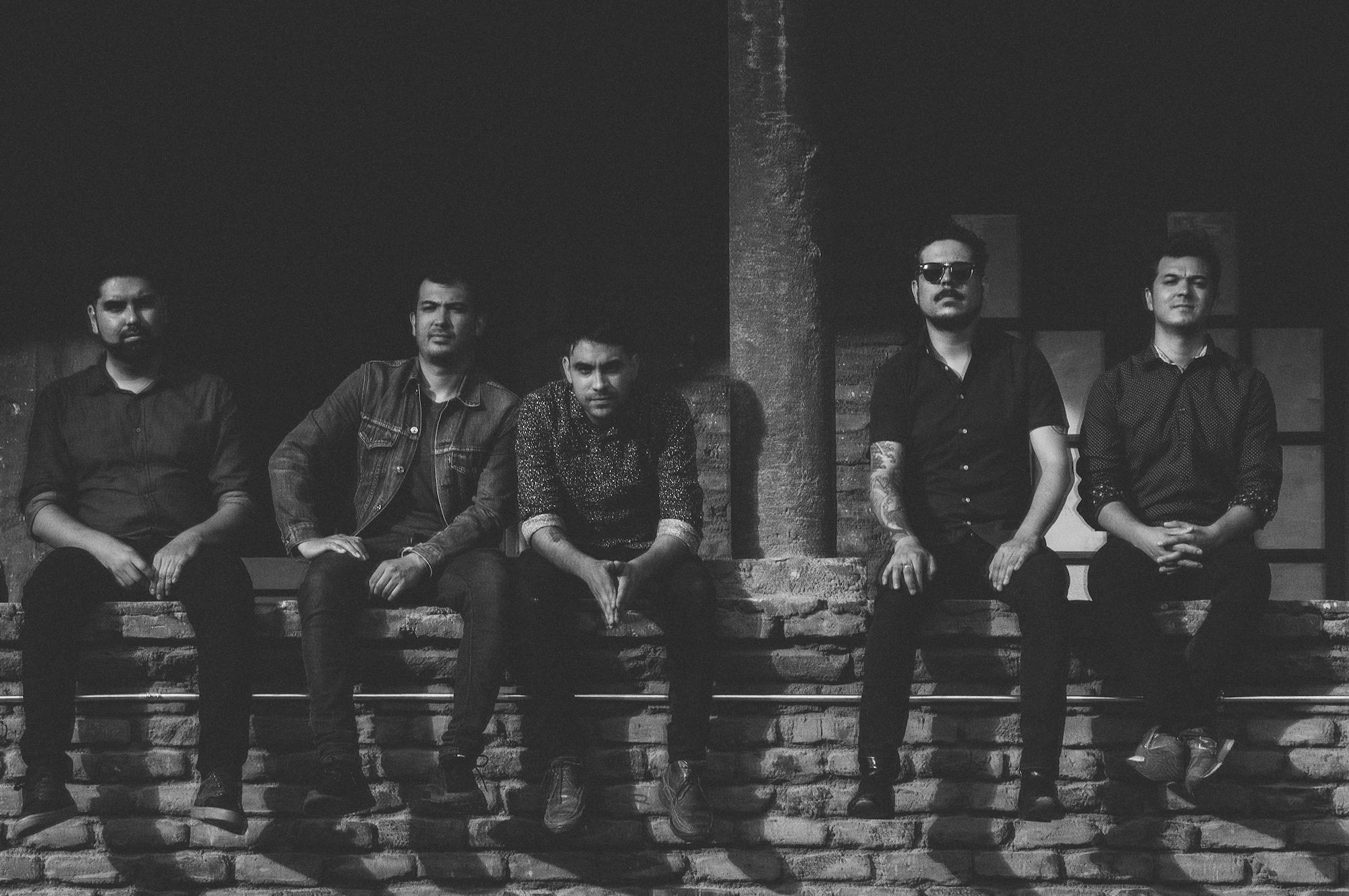 Meridiano de Zürich lanza SurOriental, el primer adelanto de su álbum debut bajo el sello LeRockPsicophonique