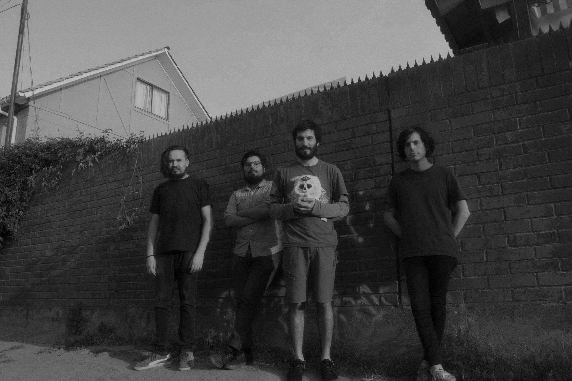 tortuganónima anuncia lanzamiento de Imago, su segundo larga duración