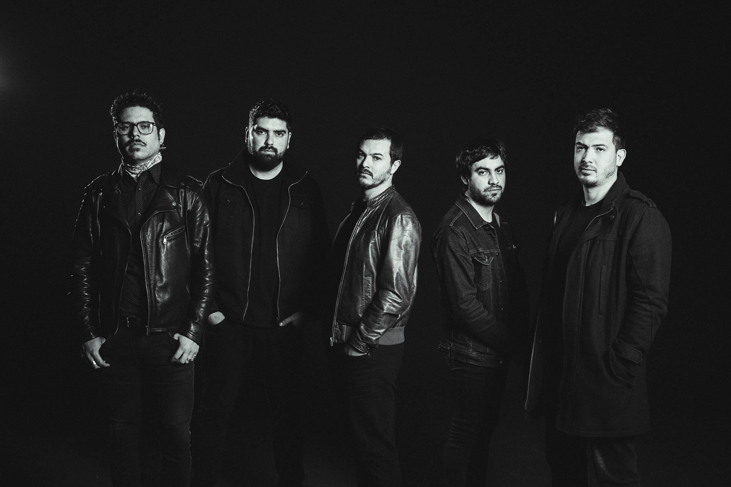 Escucha Saudade, el álbum debut de Meridiano de Zürich