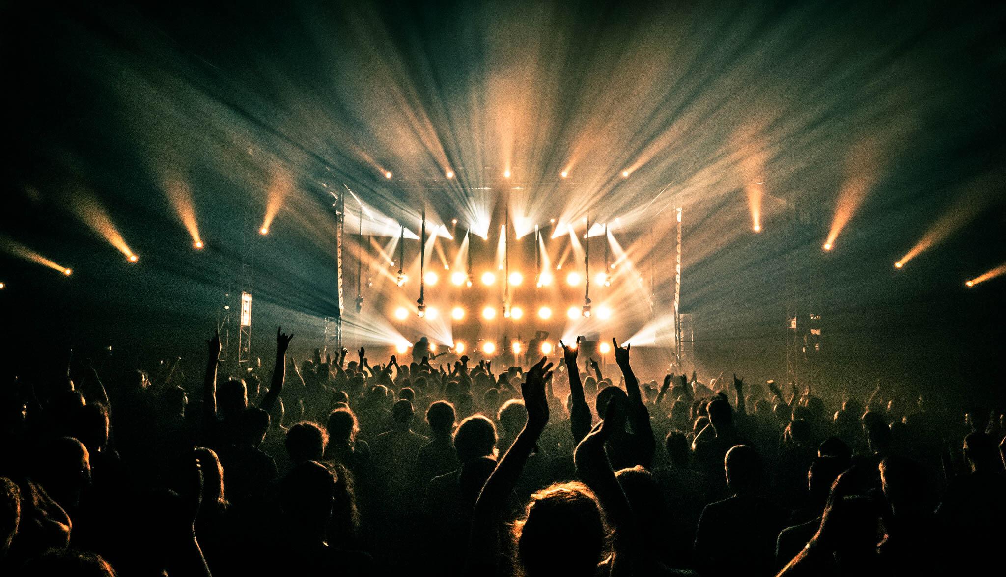 Sistemas Inestables y Osorezan inician gira europea en el marco del Dunk!Fest