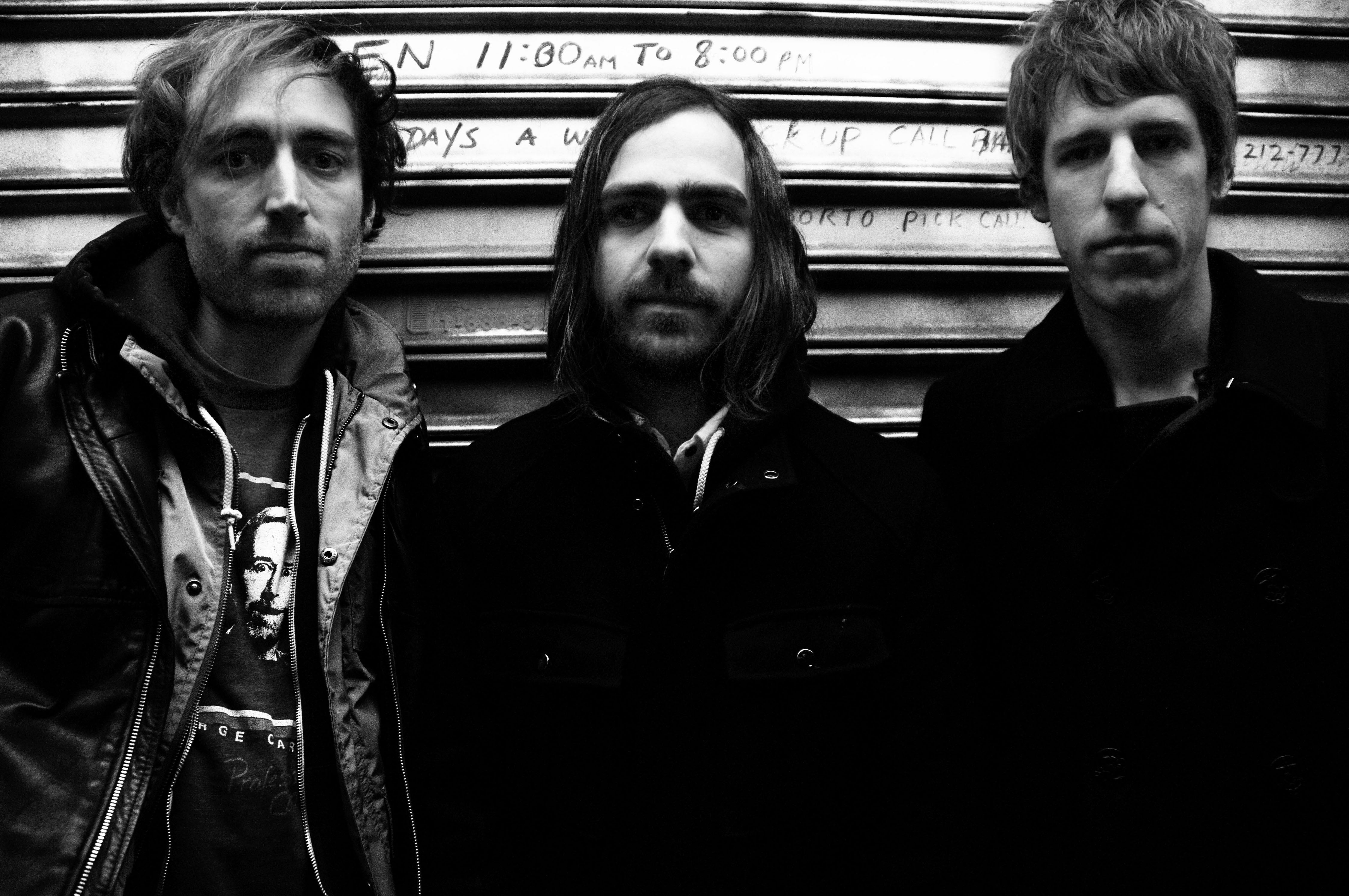 LeRock Fest anuncia serie de sideshows encabezados por A Place To Bury Strangers