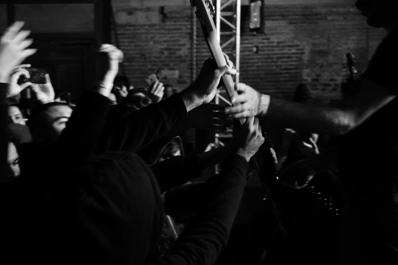 LEROCK Fest será reagendado y reconfirma a Delta Sleep en su cartel