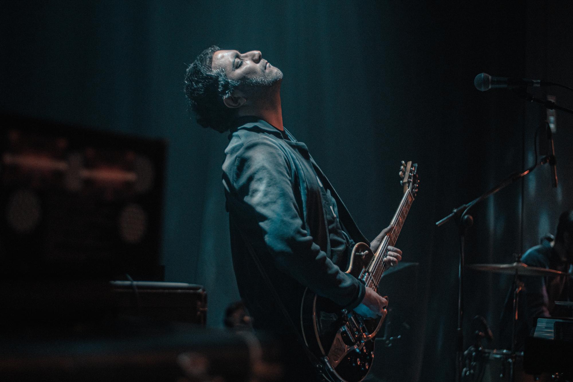 LeRockPsicophonique anuncia el segundo adelanto de La Piedad de los Paisajes, el próximo álbum de Inverness