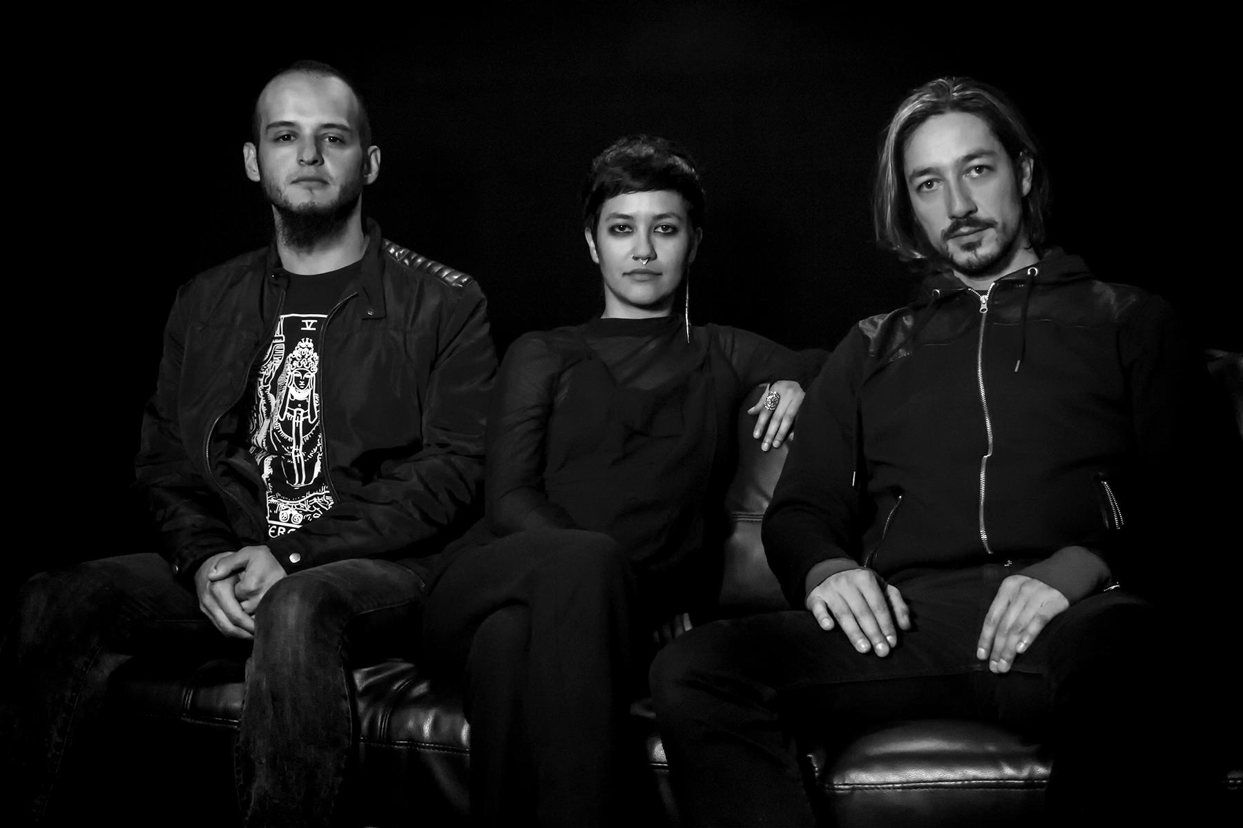 La banda ecuatoriana MUNN lanza nuevo adelanto del que será su próximo larga duración
