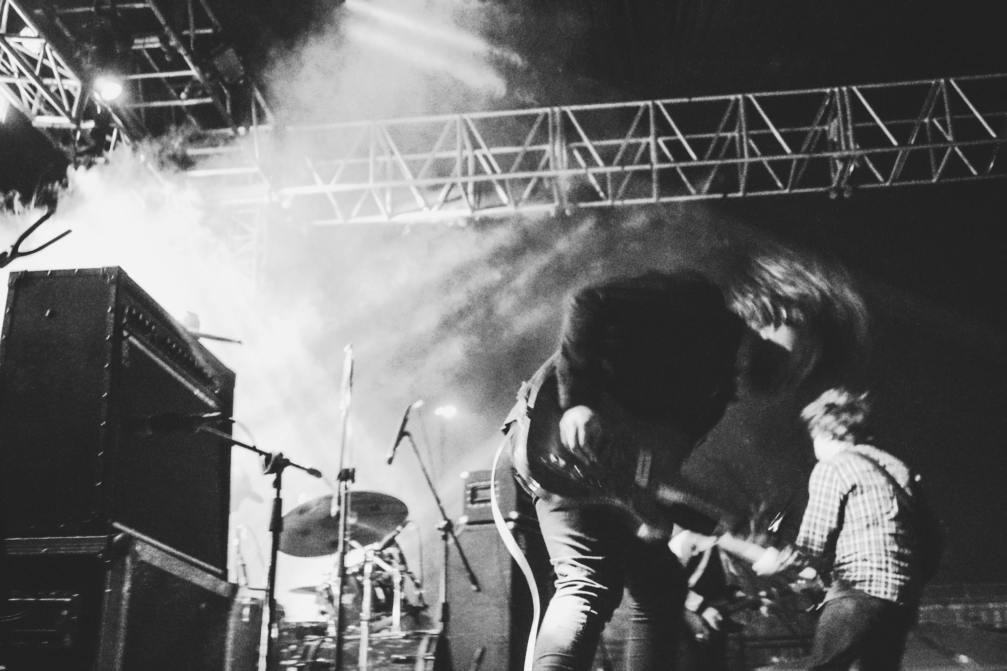 LeRockPsicophonique abre su primera convocatoria a bandas y proyectos nuevos de perfil experimental