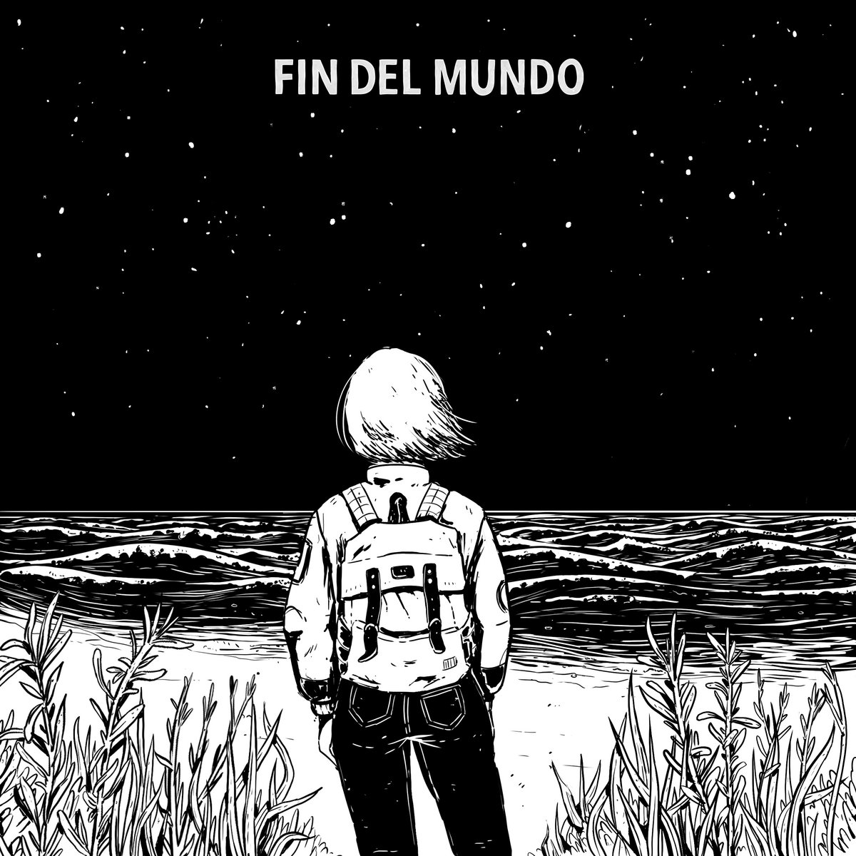 Fin del Mundo - Fin del Mundo [2020]