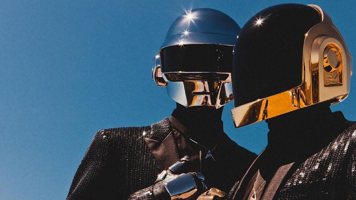 Daft Punk: siempre quedará algo entre nosotros