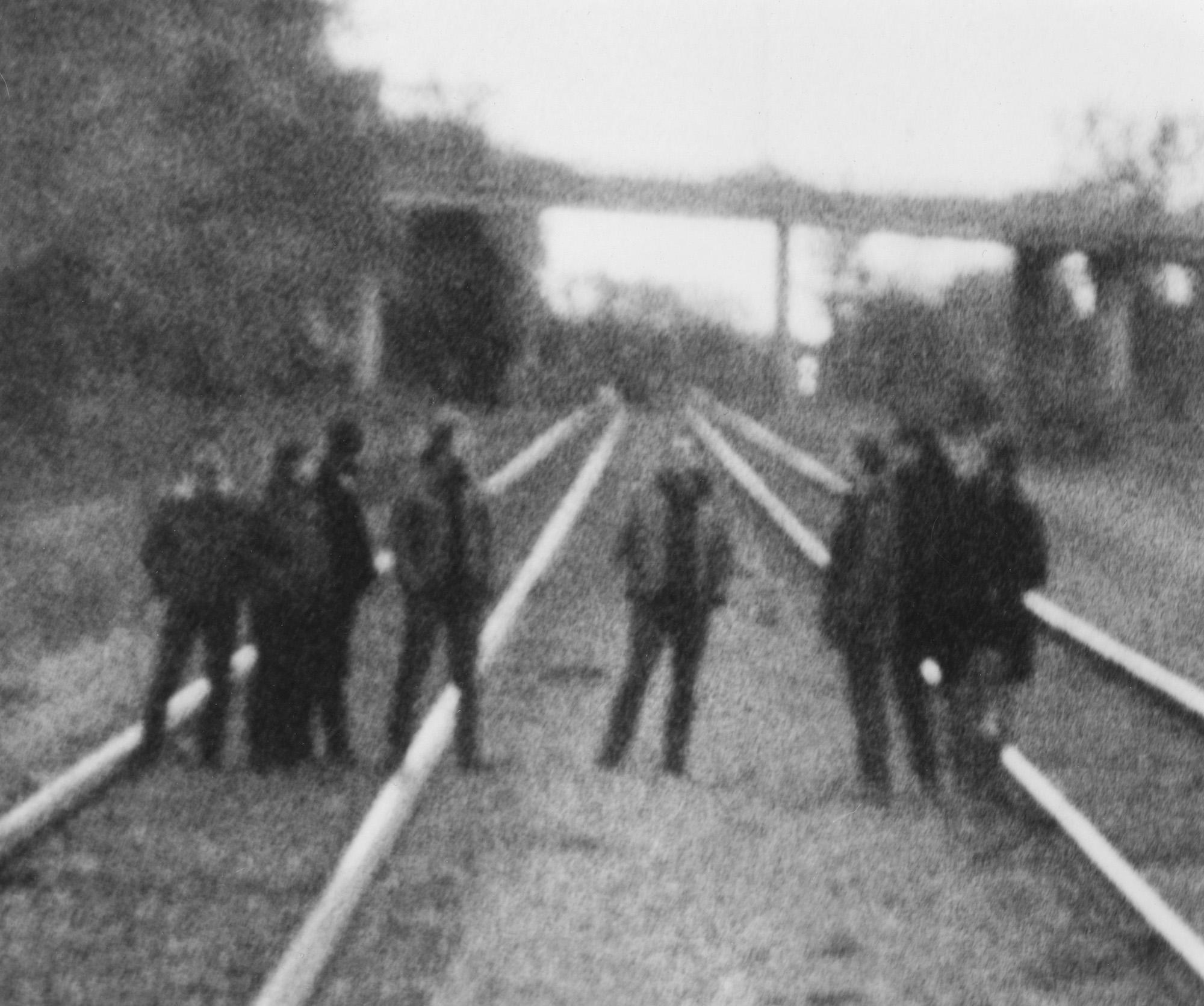 Godspeed You! Black Emperor prepara proyección audiovisual asociada a su nueva producción fonográfica