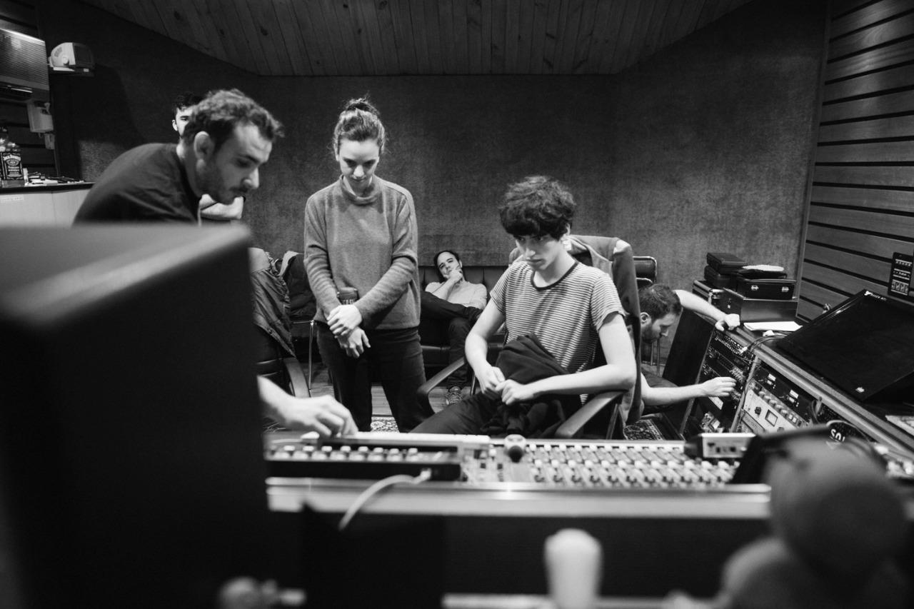 Con CIBERUTOPIA, la banda bonaerense YON se integra al catálogo de LeRockPsicophonique