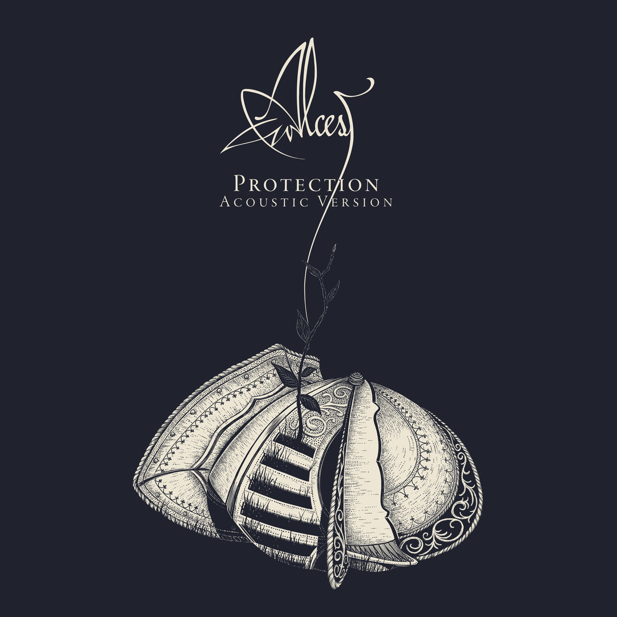 Alcest - Protection [2021]