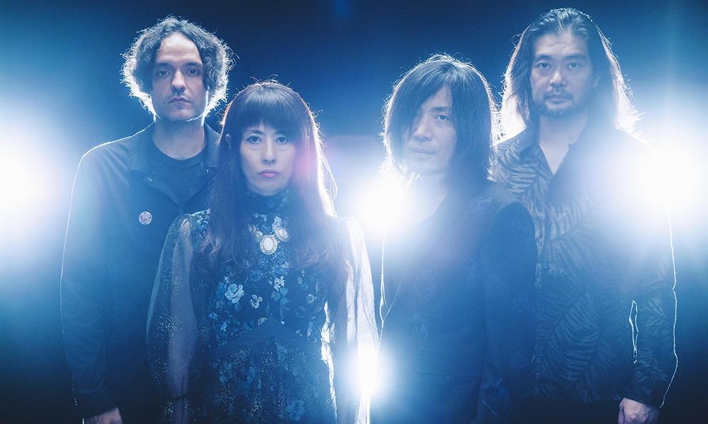 "Mono estrena nuevo álbum en vivo: ""Beyond the Past – Live in London With The Platinum Anniversary Orchestra"