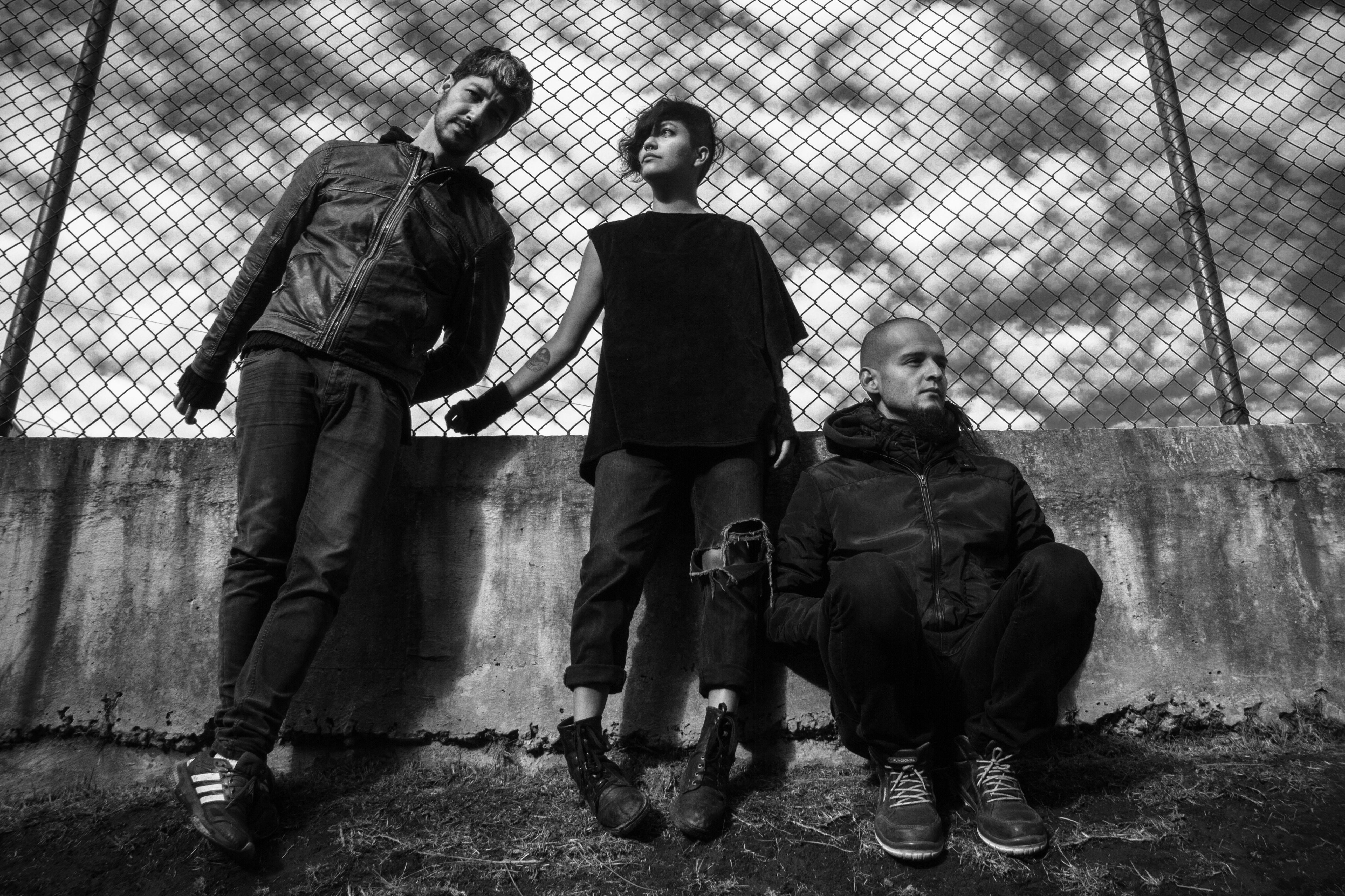 MUNN presenta su tercer álbum ODISEA