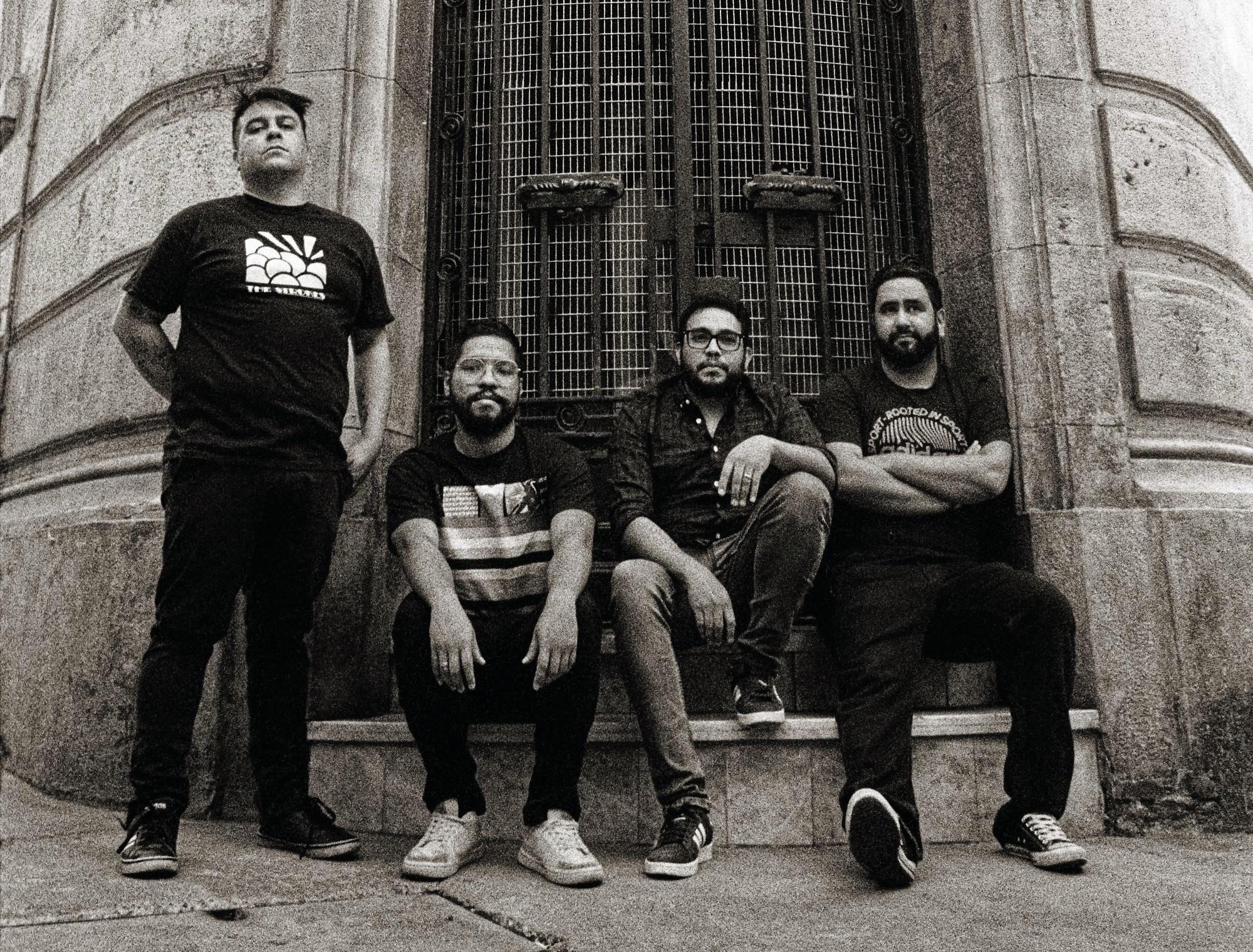 """Templos Lejanos presenta """"Carrusel"""", su EP debut"""