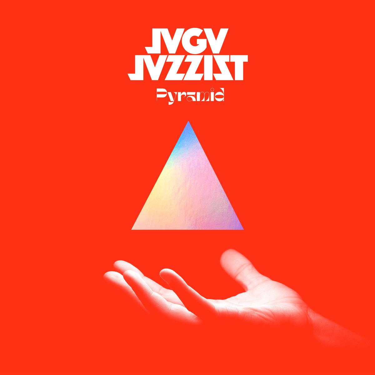 JagaJazzist - Pyramid [2020]