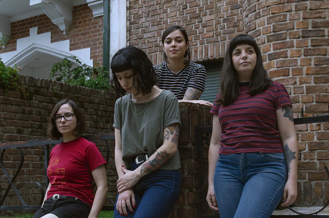 Fin del Mundo presenta un nuevo adelanto de su próximo disco: Desvelo