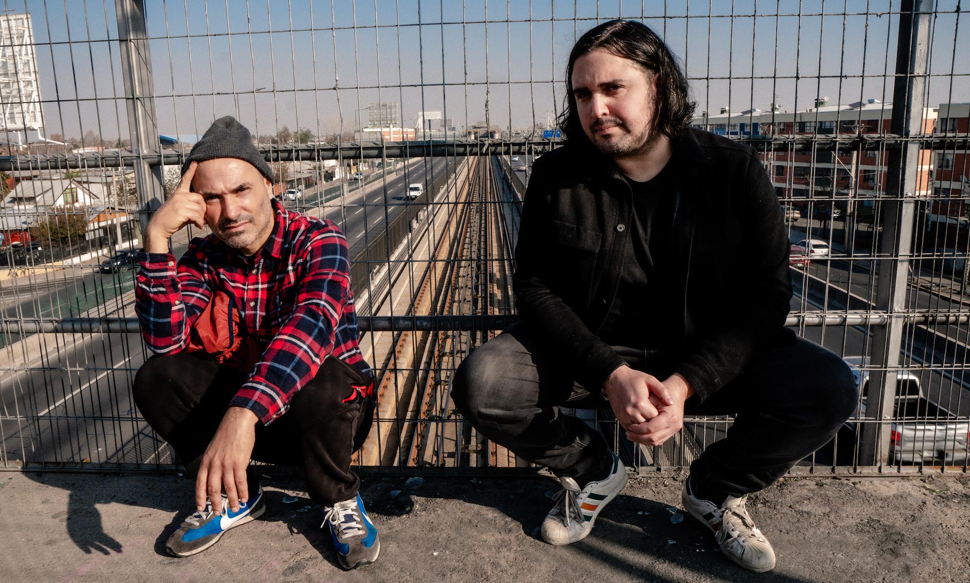 Escucha Vendedores de Humo el nuevo track de E.S.D.L.C.P junto a Txakur
