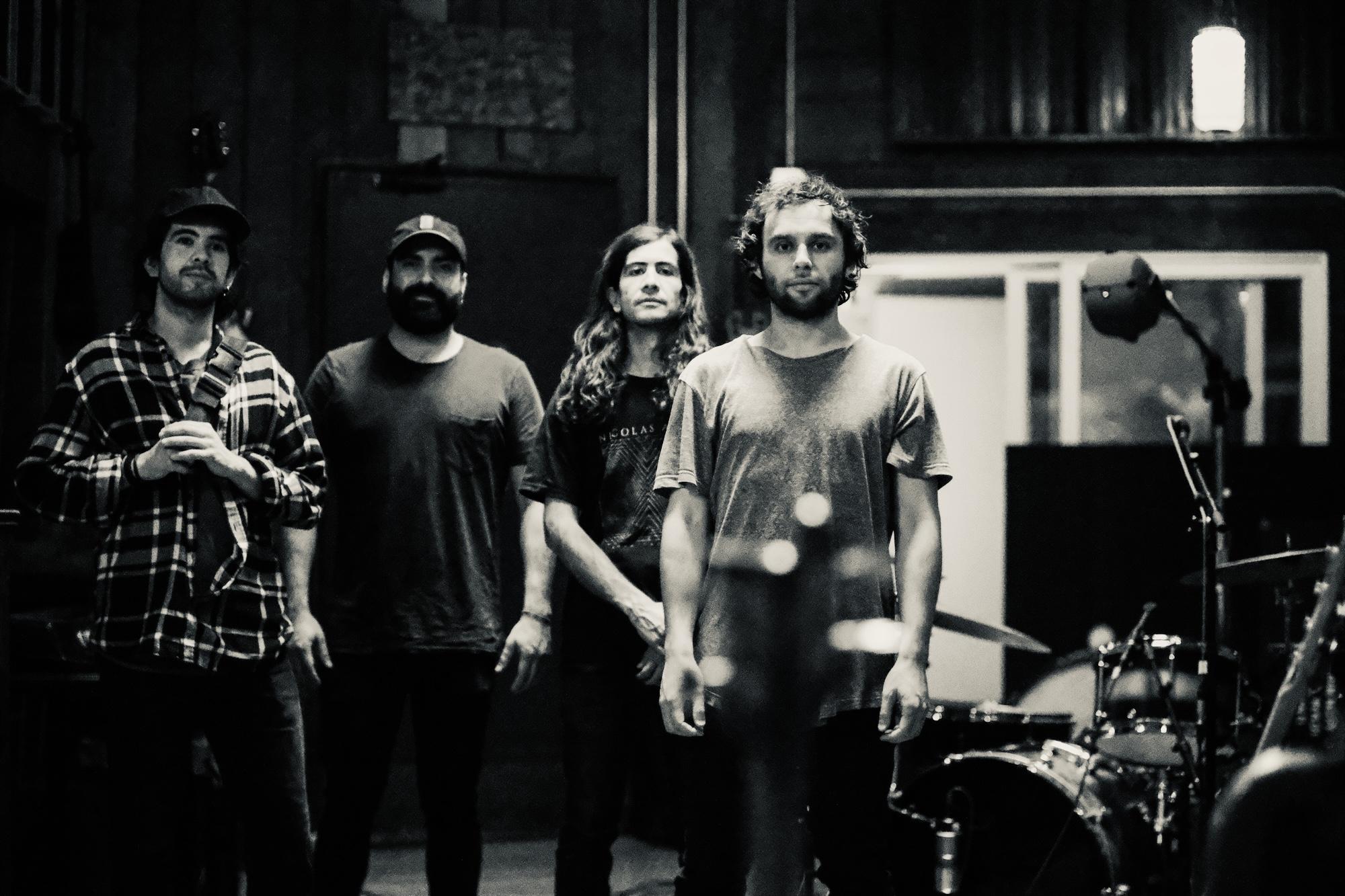 La Ciencia Simple finaliza las grabaciones de su cuarto álbum de estudio con John McEntire de Tortoise en la producción