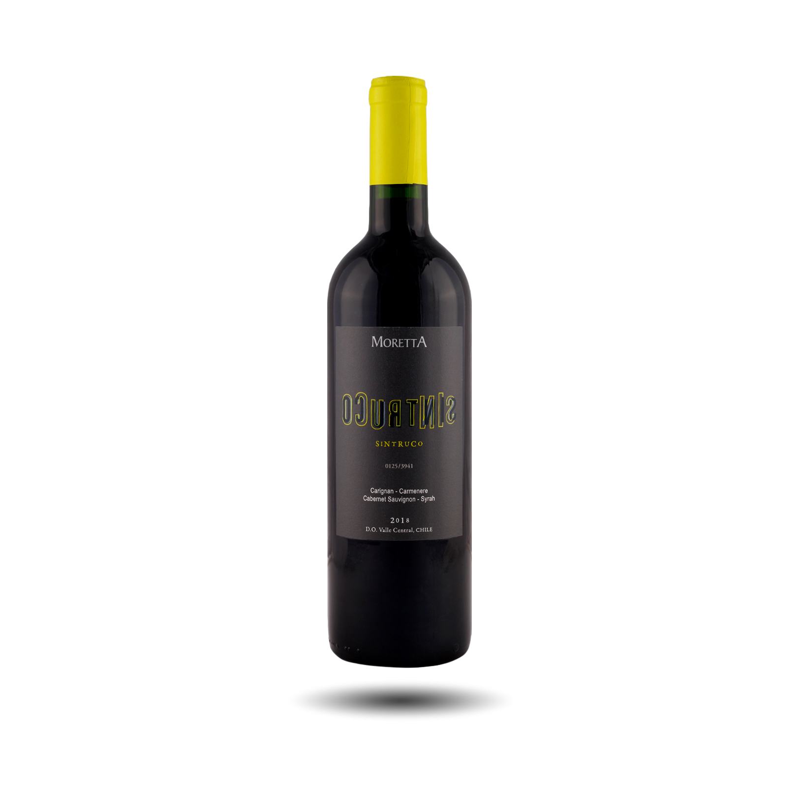 Moretta Wines - Sintruco, 2019