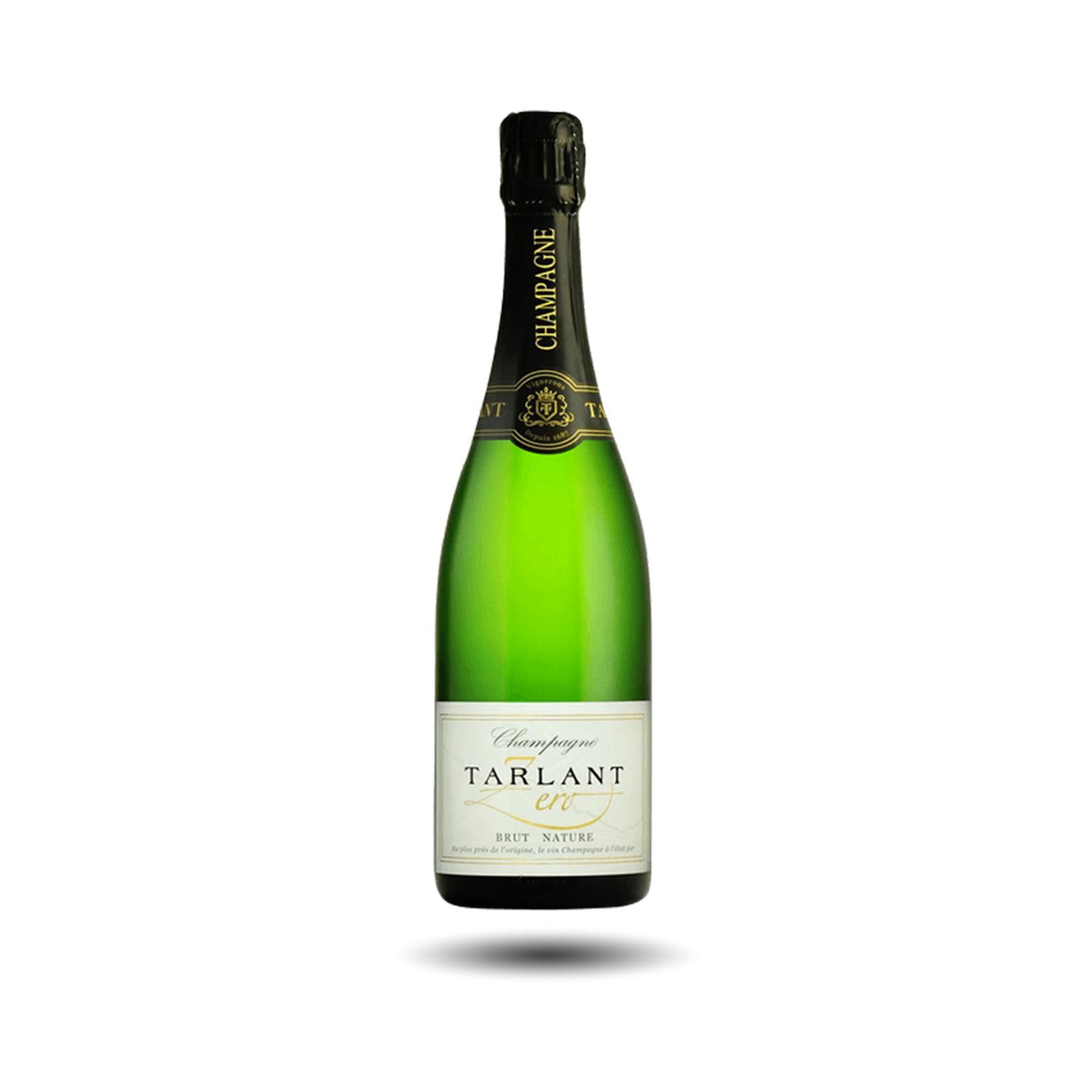Champagne Tarlant Zero - Brut, Nature