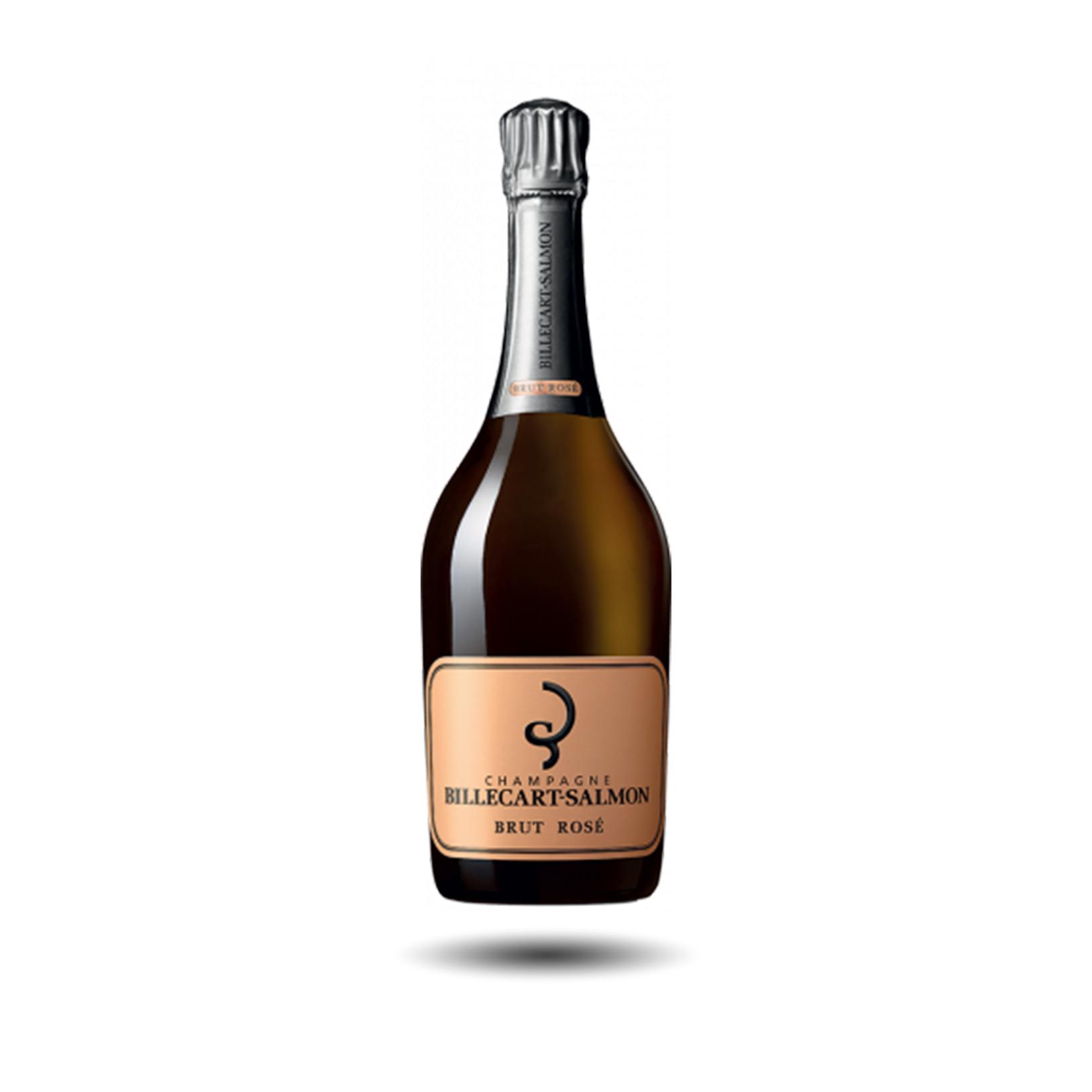 Champagne Billecart-Salmon - Brut, Rosé