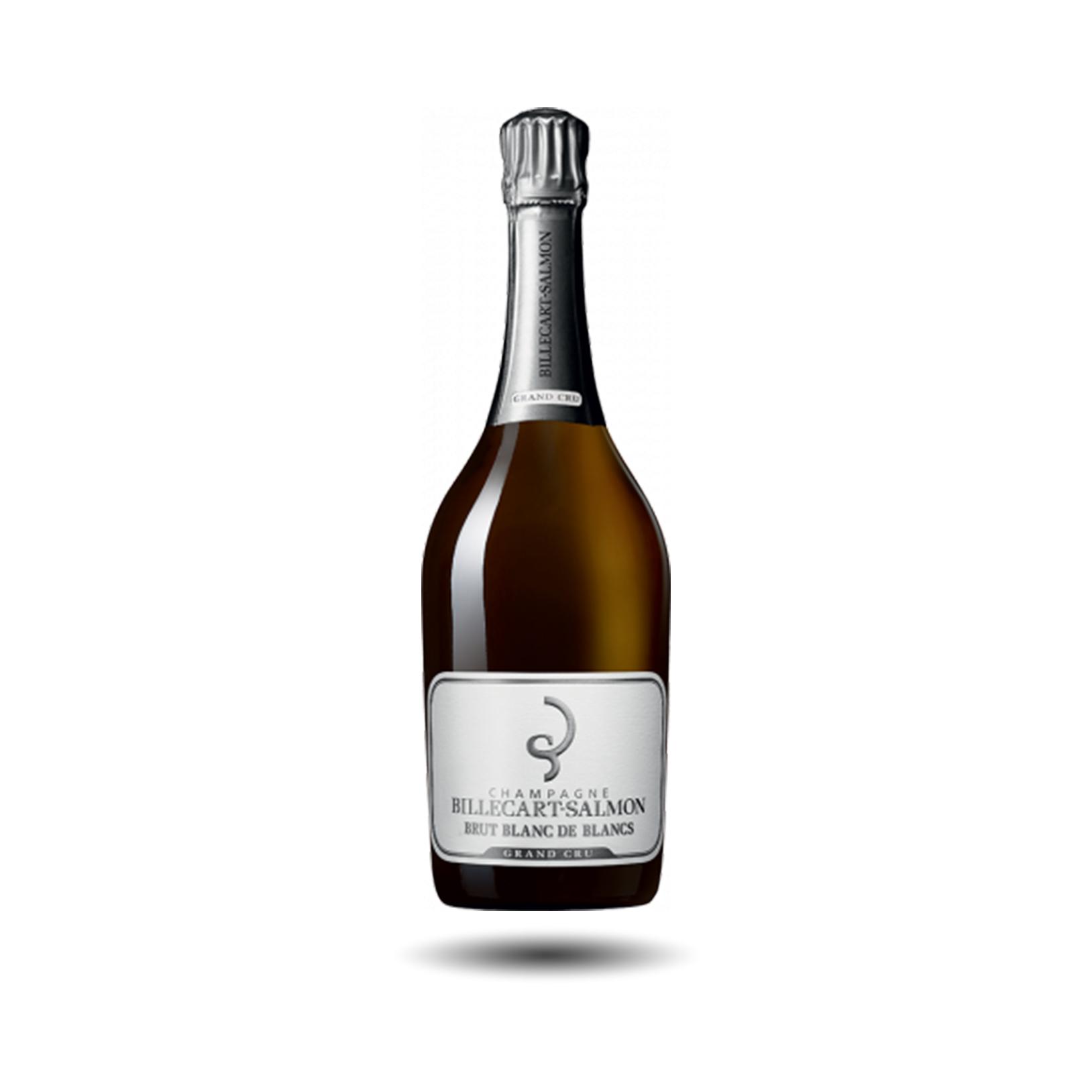 Champagne Billecart-Salmon - Grand Cru, Brut Blanc de Blancs