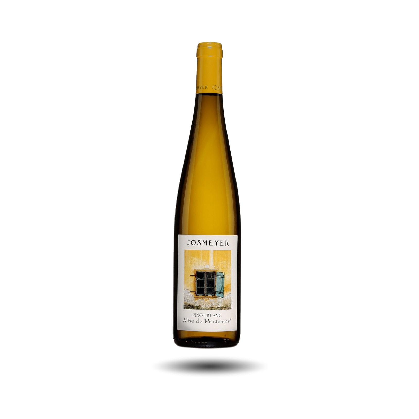 Alsace - Domaine Josmeyer, Mise du Printemps, Pinot Blanc, 2020