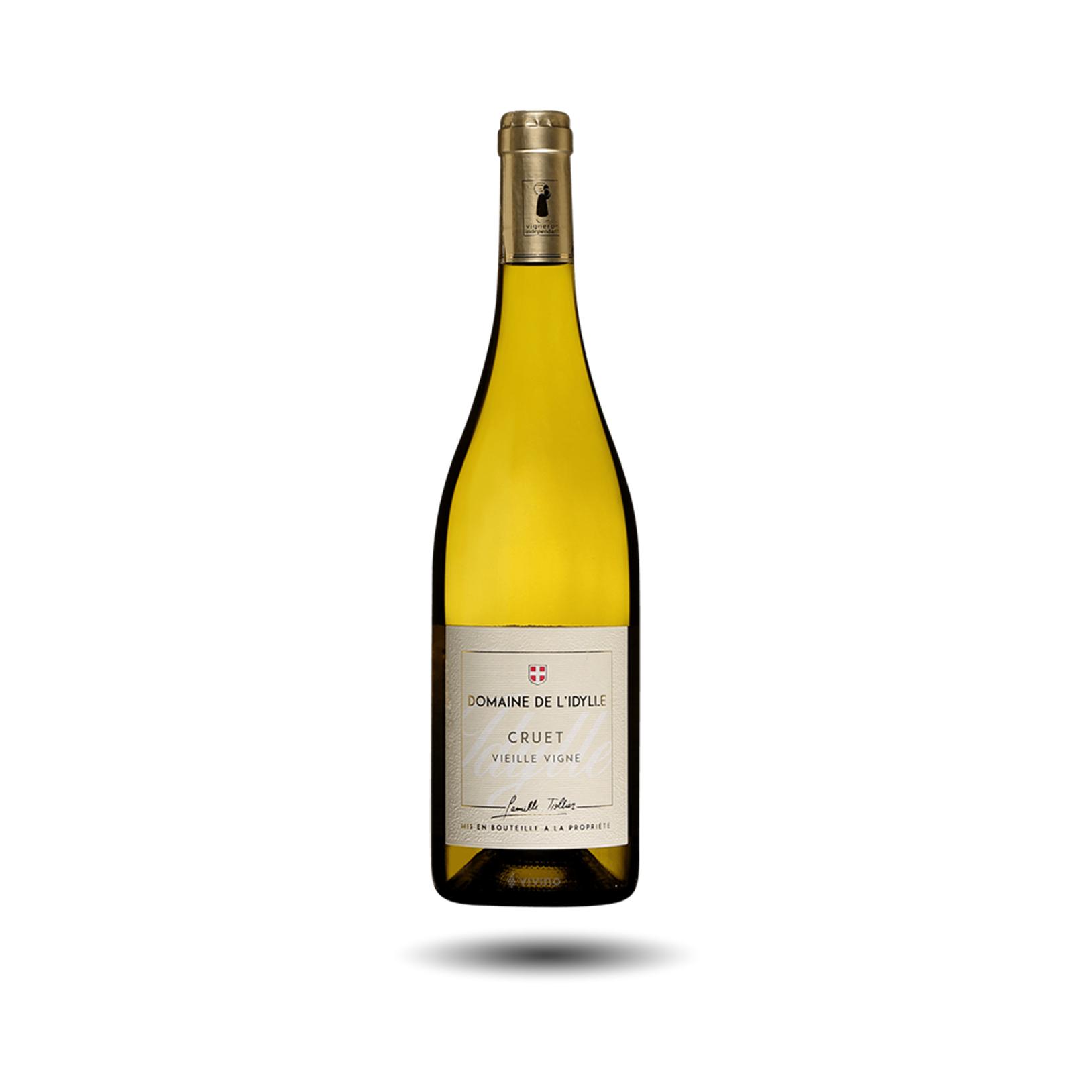 Cruet Vielles Vignes - Domaine de L'Idylle, 2019