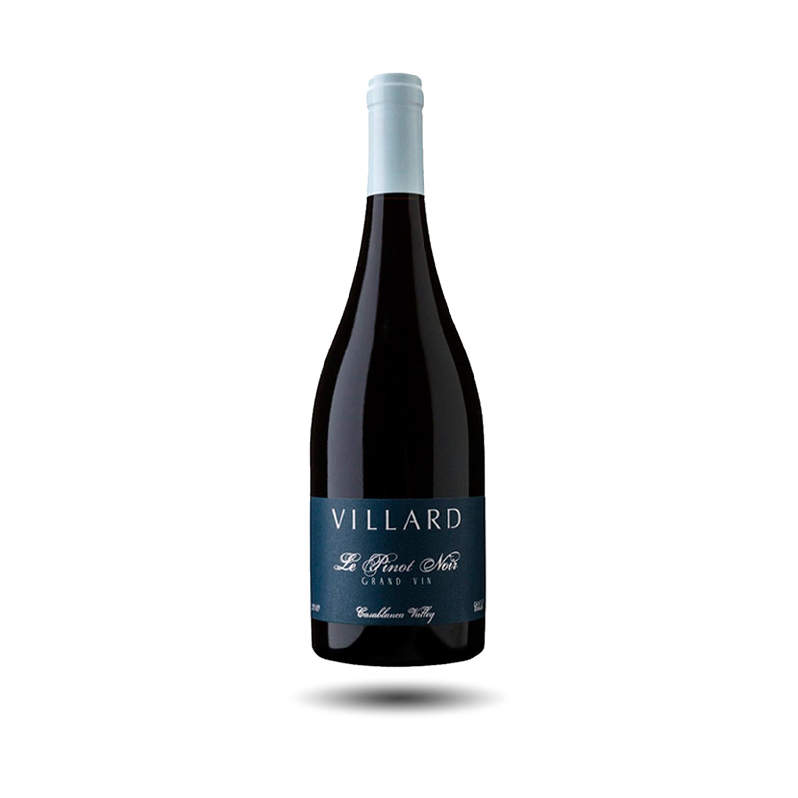 Villard - Le Pinot Noir Grand Vin, 2019