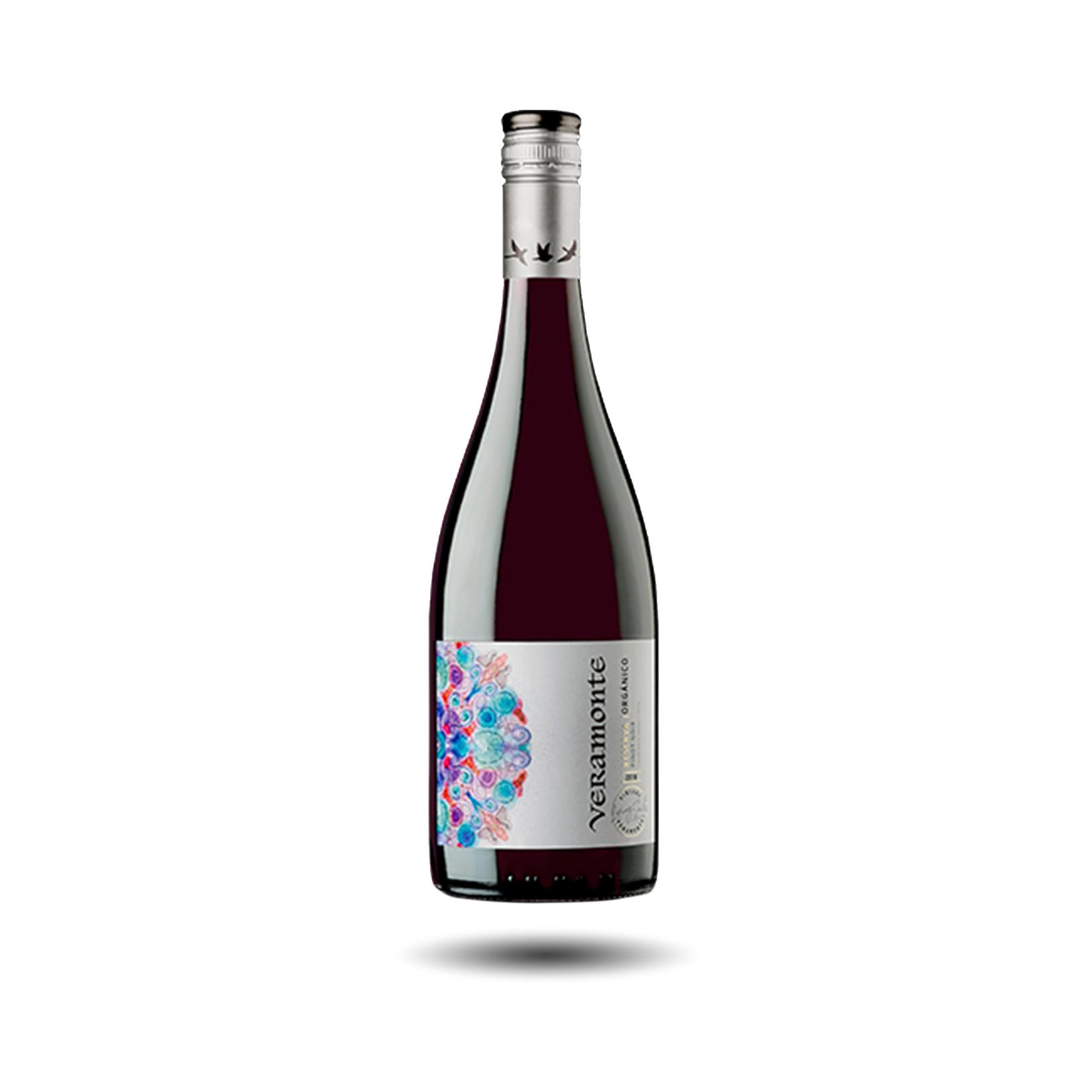 Veramonte - Reserva, Pinot Noir, 2018