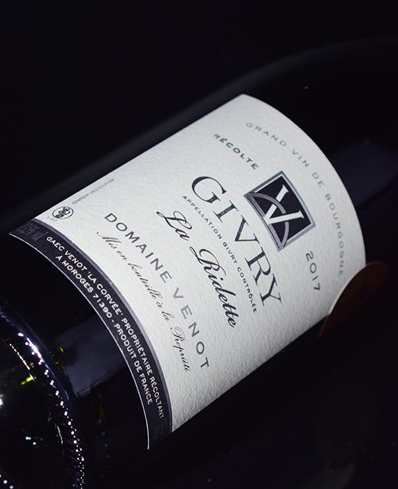 Givry - Domaine Venot