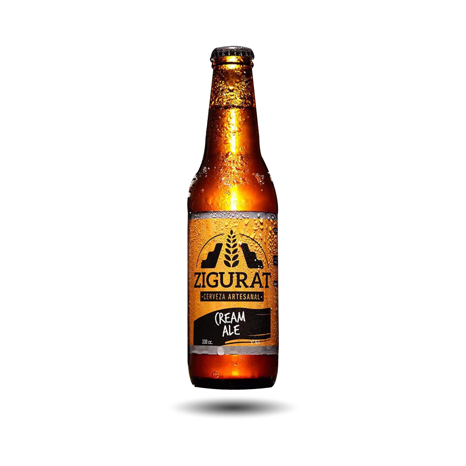 Zigurat - Cream Ale