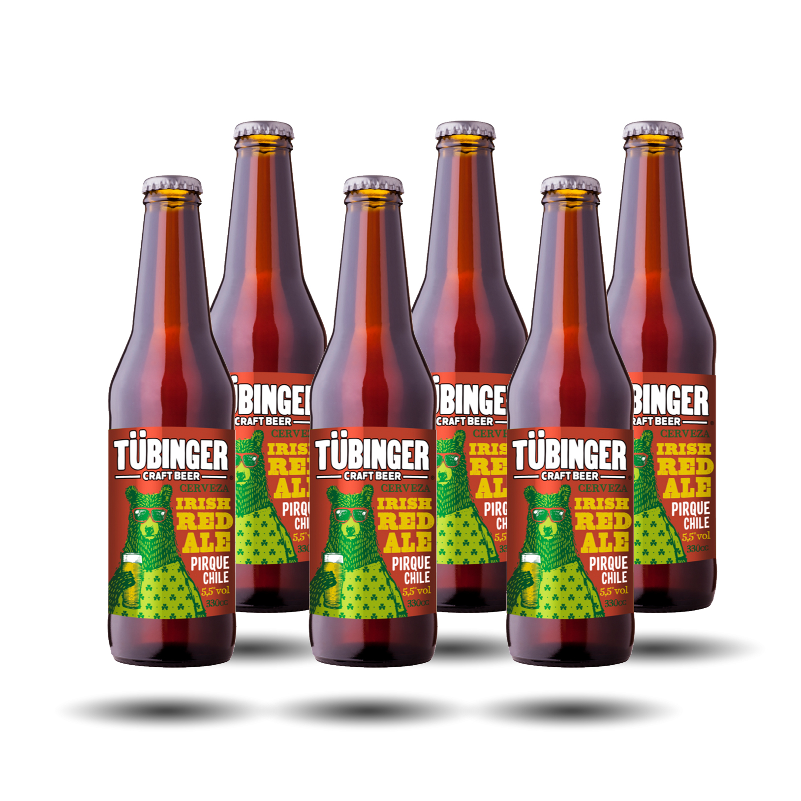 Tübinger - Irish Red Ale