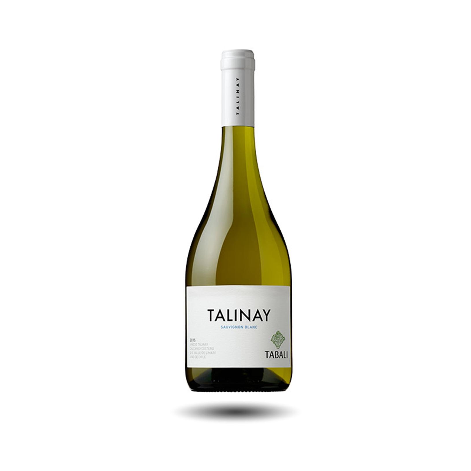 Tabali - Talinay, Sauvignon Blanc, 2020