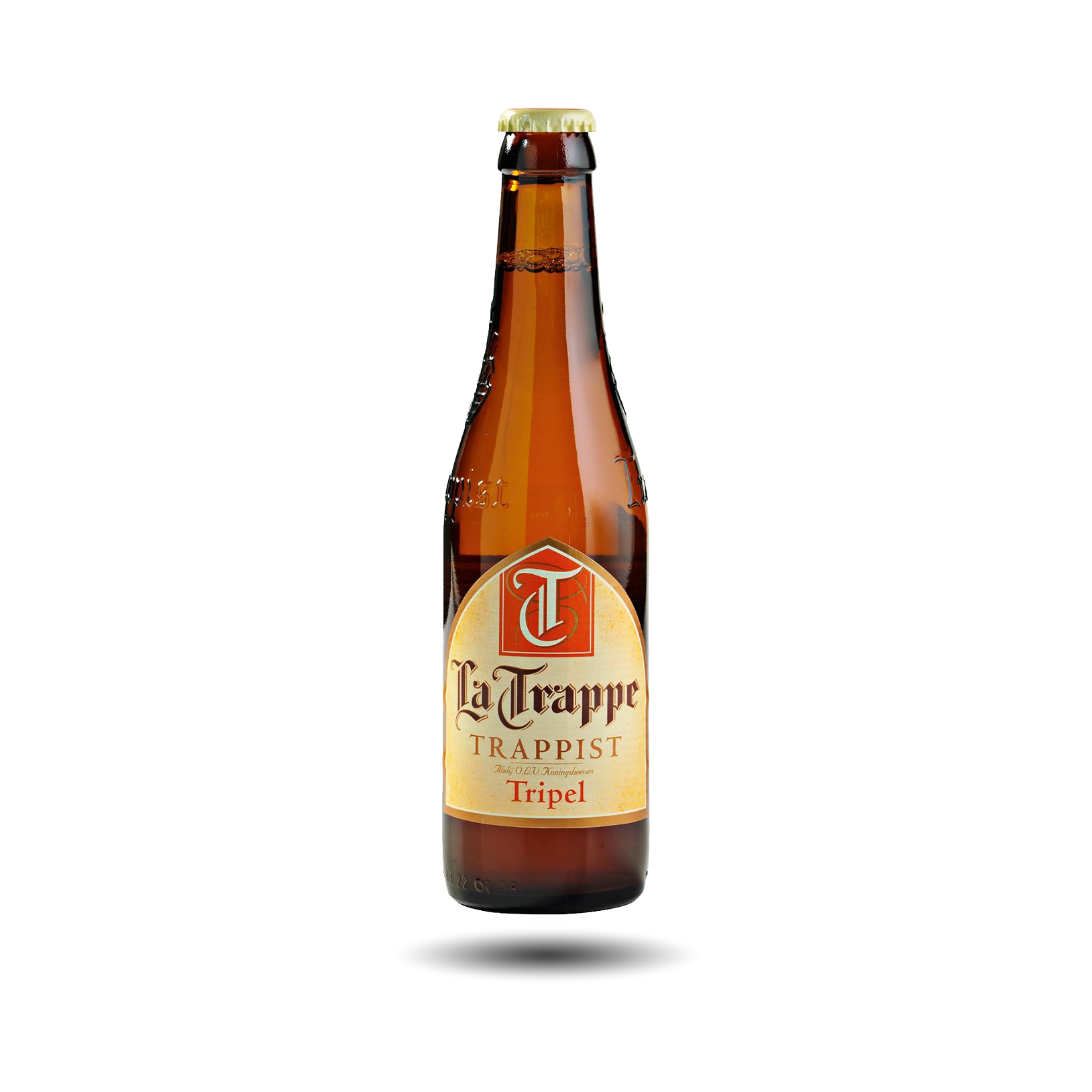 La Trappe - Trappist, Tripel