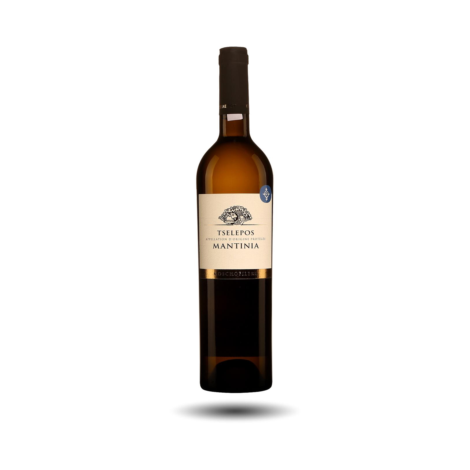 Grecia - Mantinia, Tselepos Wines, Peloponnese, 2020