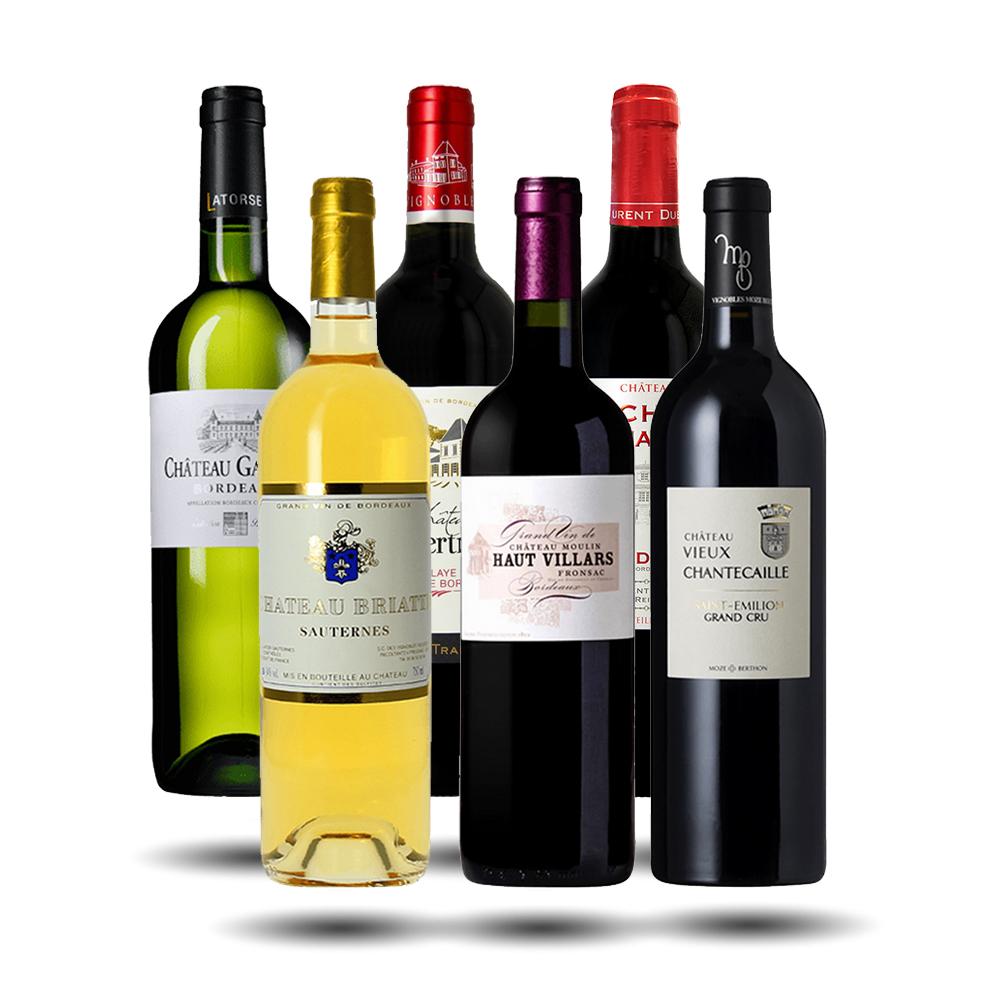 6_ Caja Bordeaux