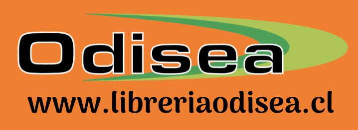 Librería y Distribuidora Odisea