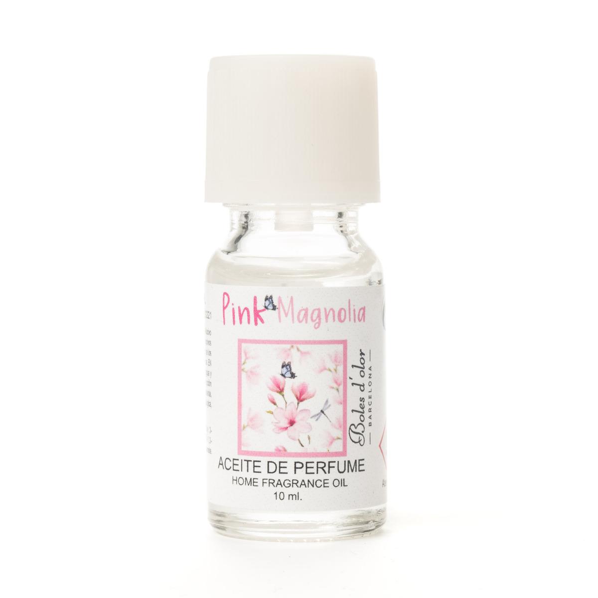 Essência de Pink Magnolia