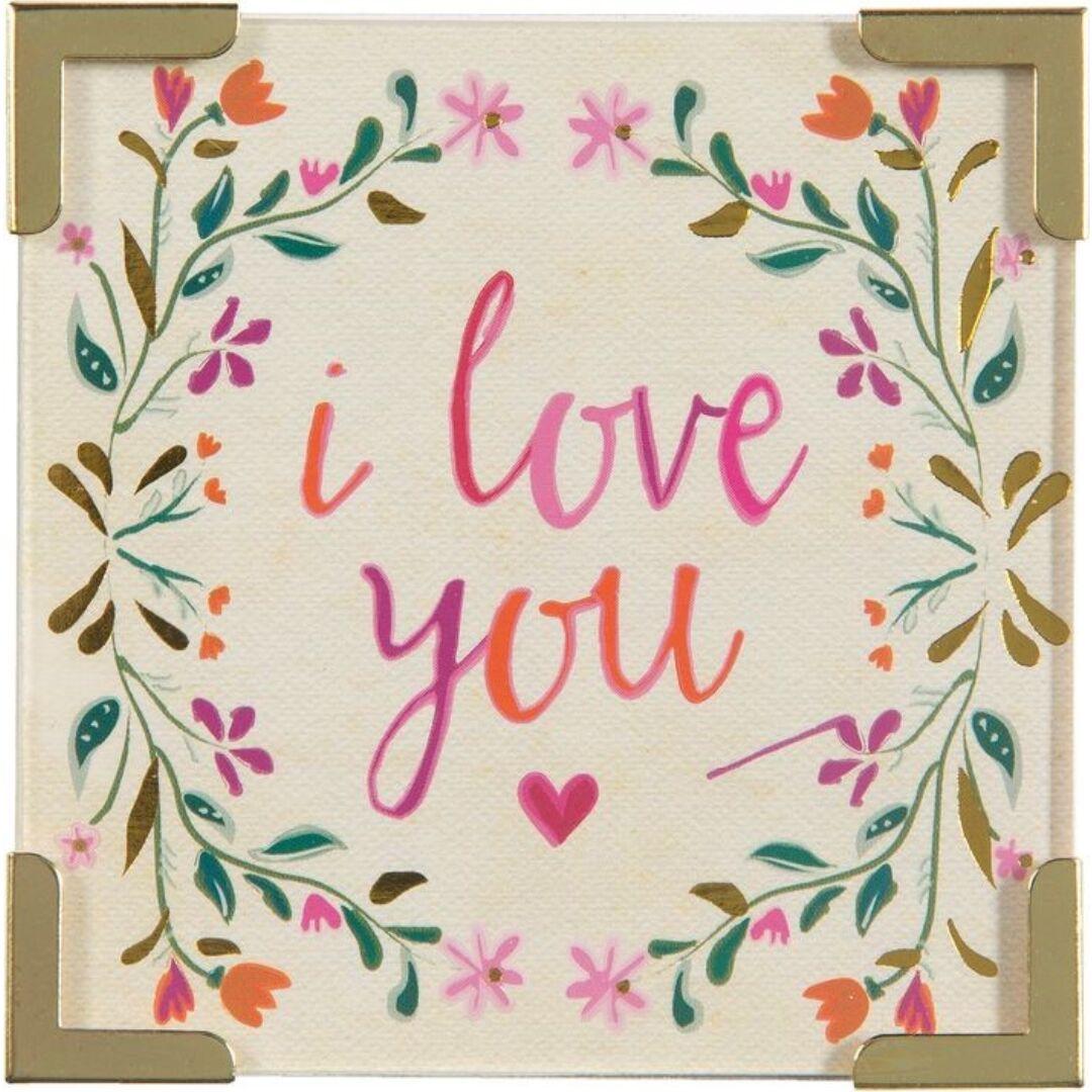 Íman - I love you